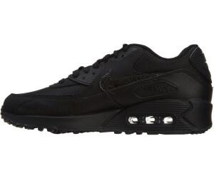 sports shoes 1431a a68cb Nike Air Max 90 Mesh GS (724824) black