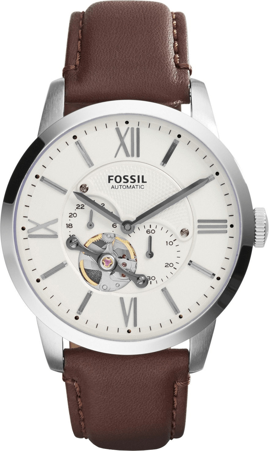 Fossil Townsman (ME3064)