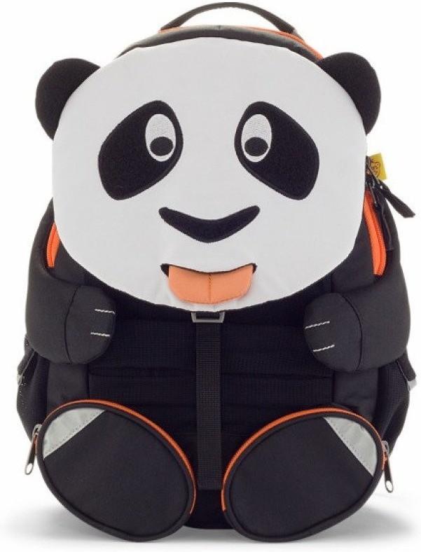 Affenzahn Mochila guardería 8 L Panda Paul