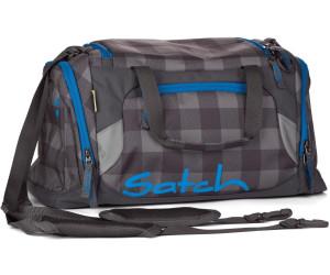 Satch Sporttasche 50 cm Checkplaid