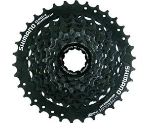 Shimano Fahrrad Kassette HG 31 8-fach 11-32 Neu