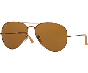 Ray-Ban Aviator Large Metal RB 3025-177/33 58-14 gFFlOko