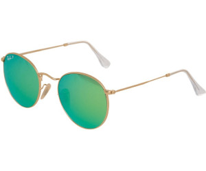 728ff36beb Buy Ray-Ban Round Flash RB3447 from £72.85 – Best Deals on idealo.co.uk