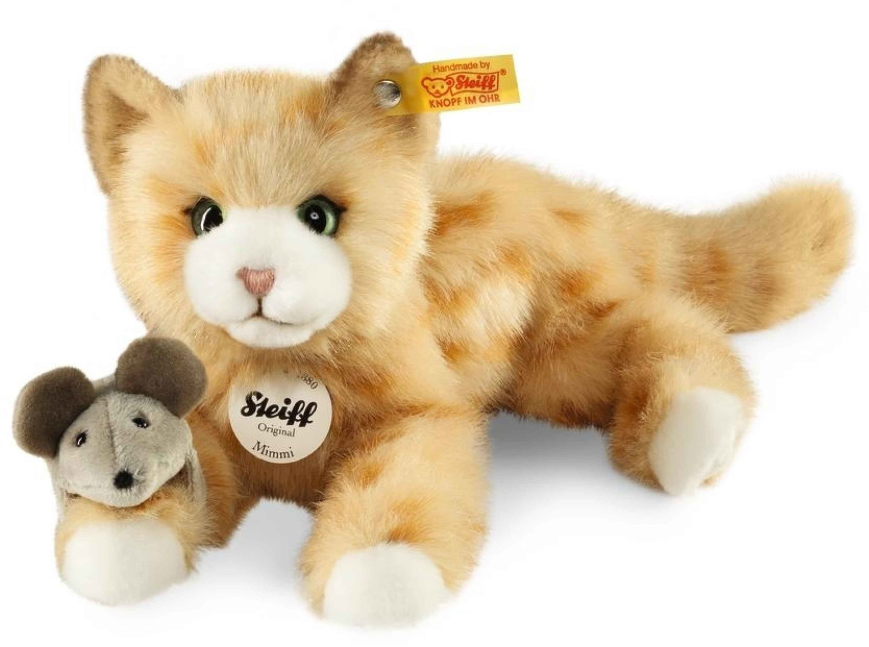 Steiff Mimmi Katze 24 cm