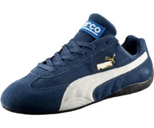 Puma Fast Cat, Obermaterial Leder, Freizeit Sneaker