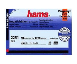 e5a0d83f1 Hama Fundas para negativos, 24 x 36 mm, beige desde 11,13 ...