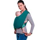 Amazonas Écharpe de portage sans noeud Carry Baby au prix de 36,00 ... 6cbd2c81f76