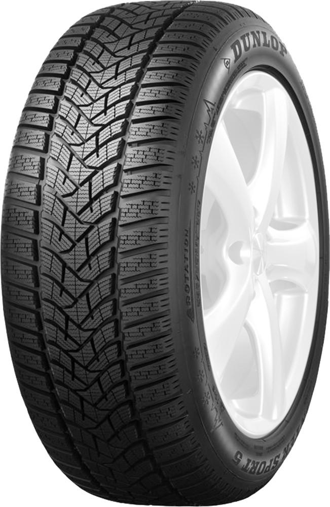 Dunlop Winter Sport 5 225/50 R17 98H