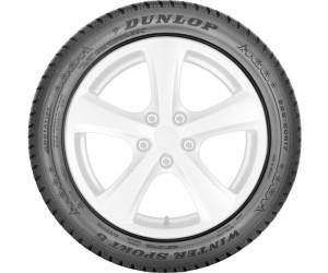 Winterreifen Dunlop Winter Sport 5 XL C//B//70 225//50//R17 98H