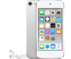 Apple Ipod Touch 6g Ab 15749 März 2019 Preise Preisvergleich