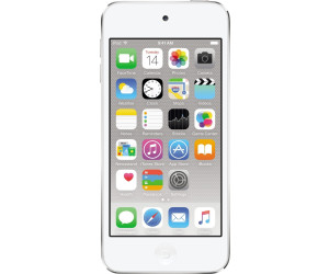 Apple iPod touch 6G 64GB silber