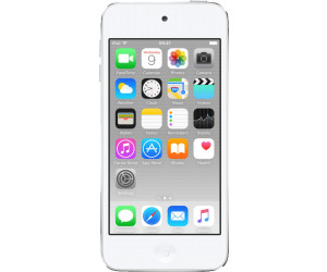 Apple iPod touch 6G 128GB silver