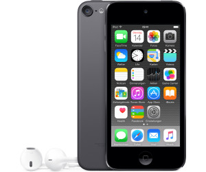 Apple iPod touch 6G 128GB spacegray