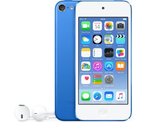 Apple iPod touch 6G 16GB blue