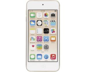 Apple Ipod Touch 6g 32gb Gold Ab 21200 Preisvergleich Bei Idealode