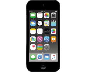 Apple iPod touch 6G 32GB spacegrau