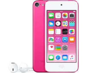 Apple iPod touch 6G 32GB pink