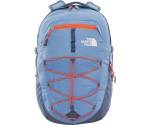 The North Face Borealis cool blue acrylic orange (CHK4) da € 69 6f0c2c5a7e84