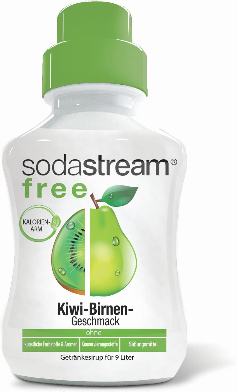 SodaStream Free Kiwi-Birne 375 ml