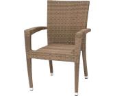siena garden gartenstuhl preisvergleich g nstig bei idealo kaufen. Black Bedroom Furniture Sets. Home Design Ideas