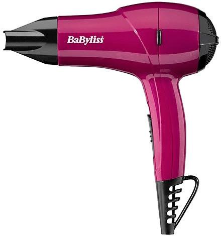 Image of BaByliss 5282BAU Nano