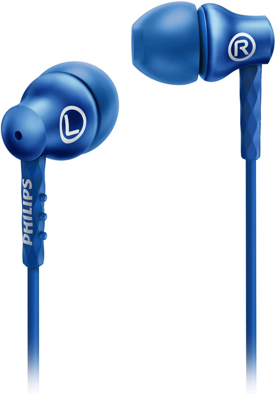 Philips SHE8100BL (blau)