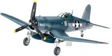 Revell Vought F4U-1D Corsair (03983)