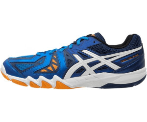 asics gel blade 5 rouge
