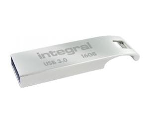 Integral metal ARC USB 3.0 - 16 GB