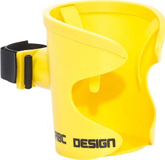 ABC Design Universal Becherhalter citro