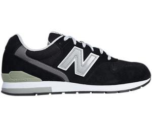 new balance 996 nere