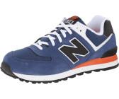 New Balance Nb 574 D Bw Sneaker Herren
