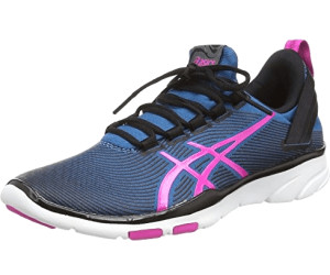 ASICS GEL FIT SANA Damen Fitness Schuhe Sportschuhe