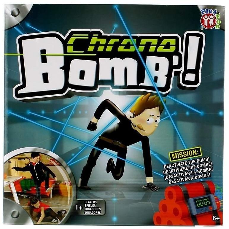 IMC Chrono Bomb