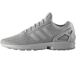 Adidas ZX Flux Techfit clear greysuper yellow ab 59,90