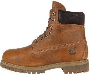 timberland heritage classic 6 inch premium brown hommes bottes