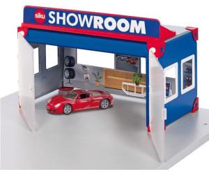 Siku Autohaus (5504) ab 15,34 € | Preisvergleich bei