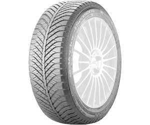 Goodyear Vector 4 Seasons G2 215//45R16 90V Pneumatici tutte stagioni