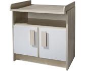 roba wickeltisch preisvergleich g nstig bei idealo kaufen. Black Bedroom Furniture Sets. Home Design Ideas