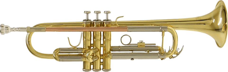 Image of Bach TR-650