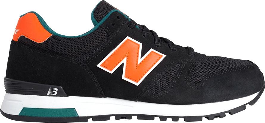 New Balance ML565SBO Zapatos Hombre Zapatillas de Correr Zapatillas Informales