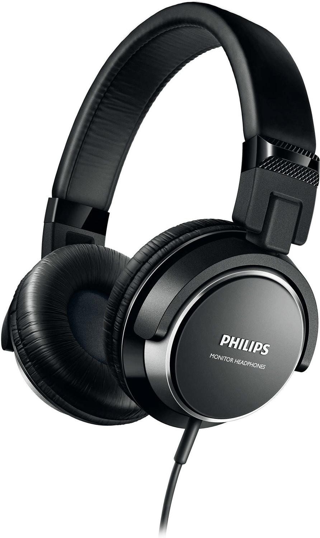 Philips SHL3260BK (schwarz)