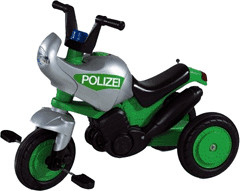 Big Power Bike Polizei