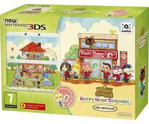 Image Result For Happy Home Designer Ds Xl Review