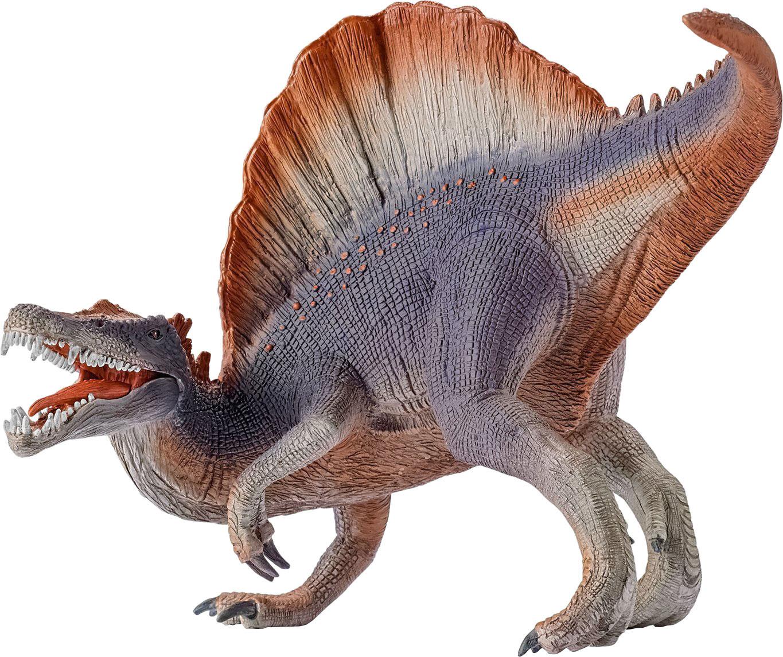 Schleich Spinosaurus - violett