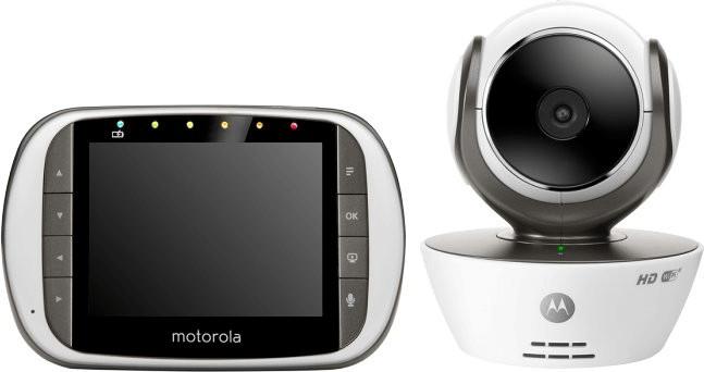 Motorola MBP853 Connect
