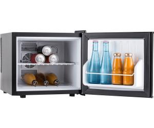 Mini Kühlschrank Mit Wenig Verbrauch : Klarstein minibar minikühlschrank l ab u ac preisvergleich