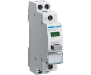 Hager Druckschalter (SVN433)