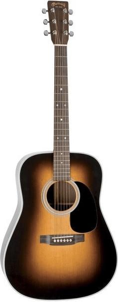 Martin Guitars D-28 Sunburst