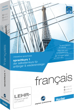 Digital Publishing Interaktive Sprachreise: Spr...